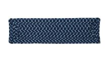 Colonial Mills Braided Montego stair tread Collection