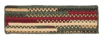 Colonial Mills Braided Market Mix stair tread Collection