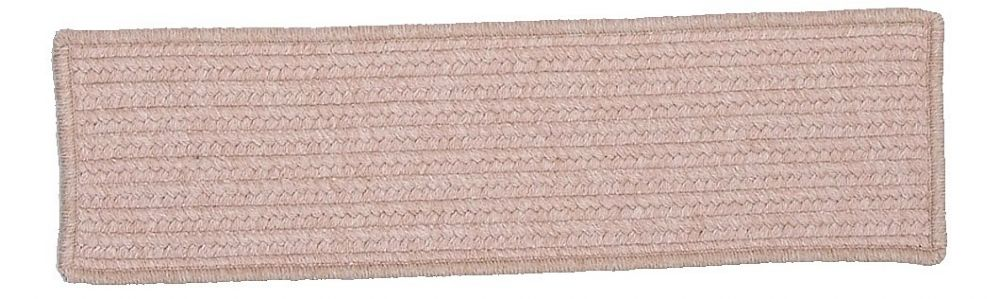 colonial mills westminster braided stair tread collection