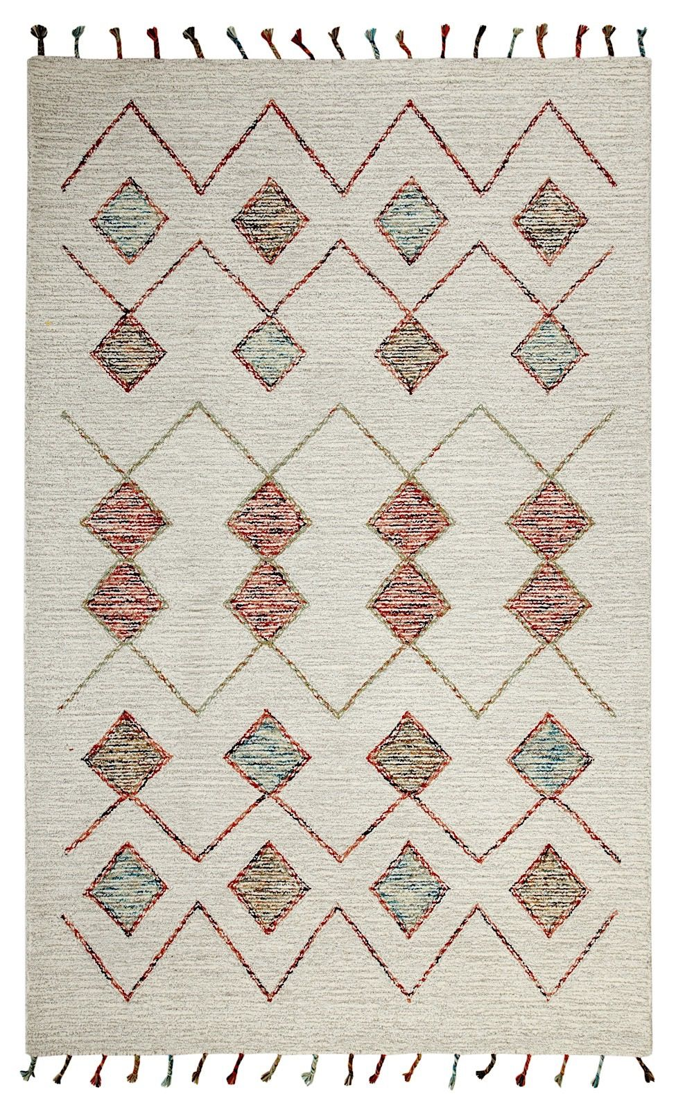 dynamic rugs casablanca contemporary area rug collection