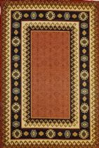 Dynamic Rugs Contemporary Frontier Area Rug Collection