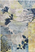Dynamic Rugs Contemporary Fusion Area Rug Collection