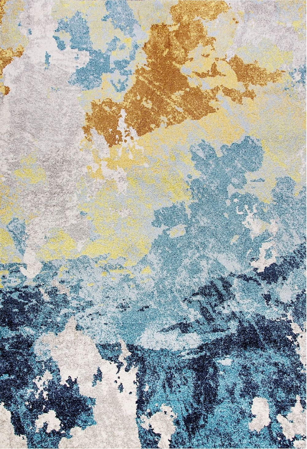 dynamic rugs fusion contemporary area rug collection