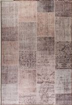 Dynamic Rugs Transitional Illusion Area Rug Collection