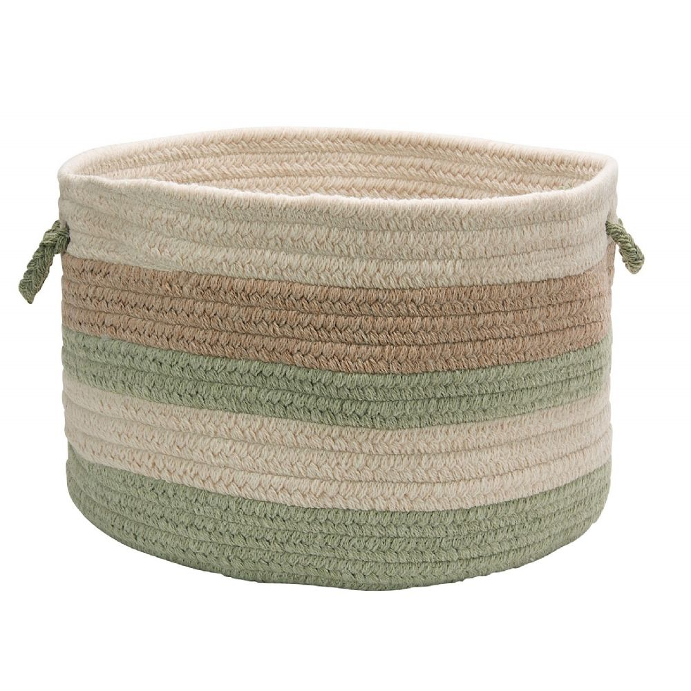 colonial mills elliott stripe basket basket collection