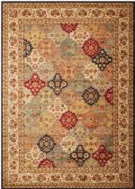 Kathy Ireland Traditional Ancient Times Area Rug Collection