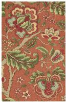 Waverly Country & Floral Global Awakeng Area Rug Collection