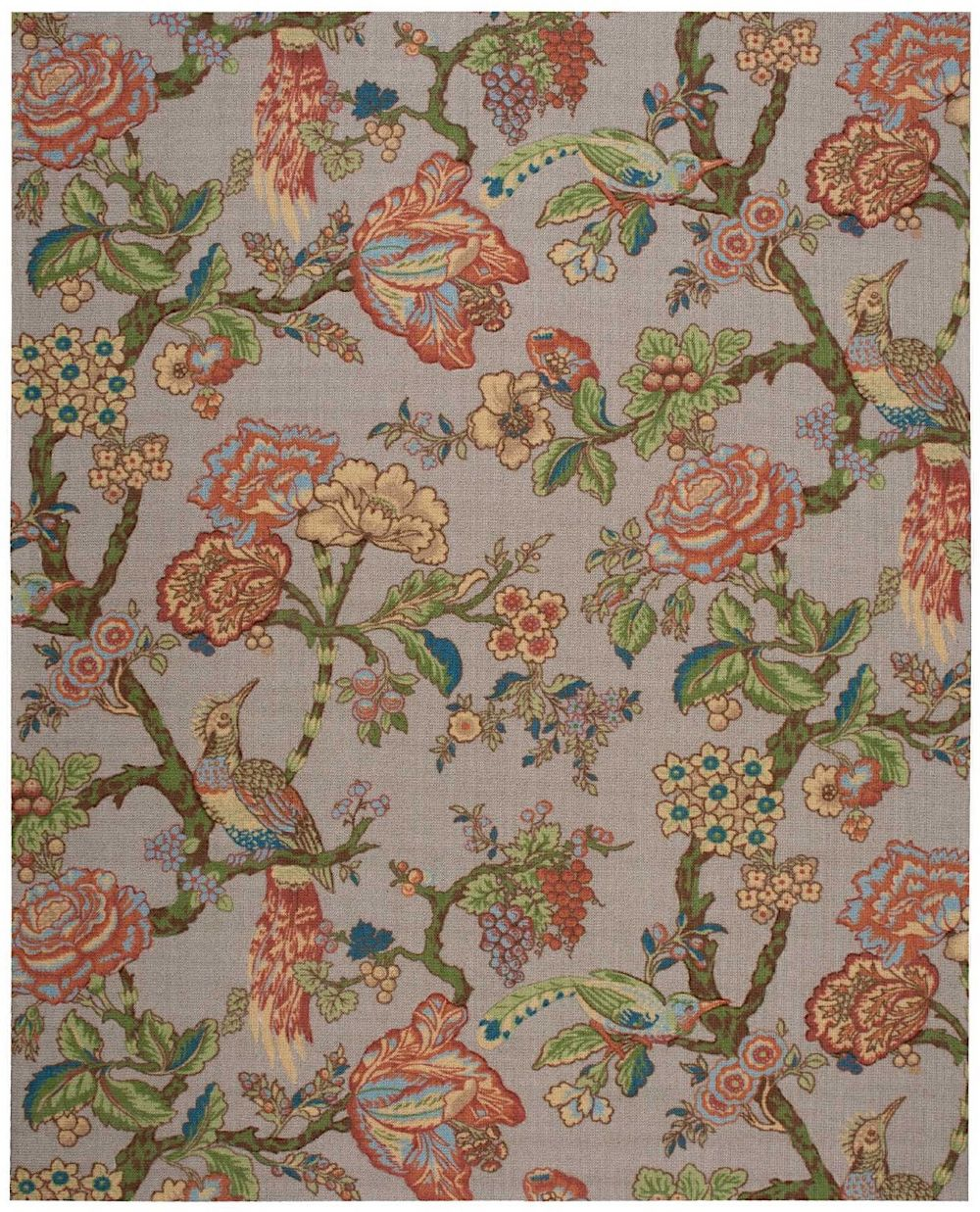 waverly global awakening country & floral area rug collection