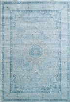 Dynamic Rugs Traditional Isfahan Area Rug Collection