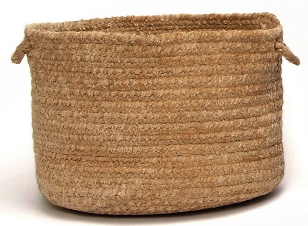 colonial mills simple chenille basket basket collection