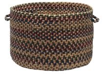 Colonial Mills Basket Midnight basket Collection