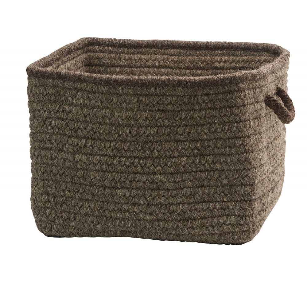 colonial mills natural style square basket basket basket collection
