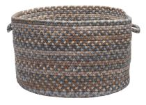 Colonial Mills Basket Oak Harbour basket Collection