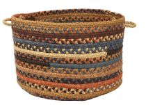 Colonial Mills Basket Olivera basket Collection