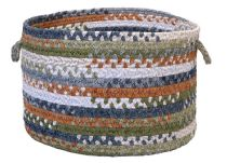 Colonial Mills Basket Rag-Time Cotton Blend Basket basket Collection