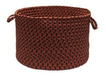 Colonial Mills Basket Tiburon basket Collection