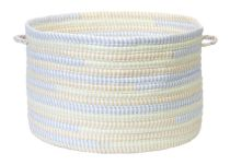 Colonial Mills Basket Ticking Stripe basket Collection