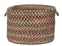 Colonial Mills Basket Twilight basket Collection