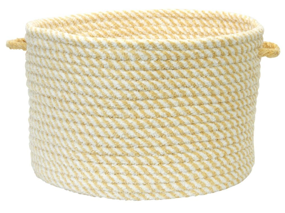colonial mills twisted basket basket collection