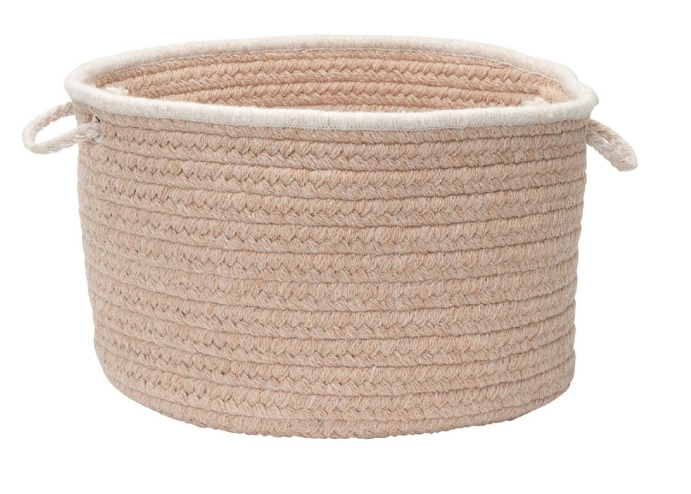 colonial mills wool style baskets basket basket collection