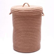 Colonial Mills Basket Wool Blend Hampers basket Collection