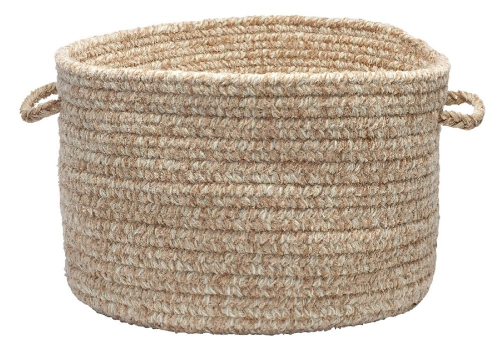 colonial mills texture-woven basket basket collection