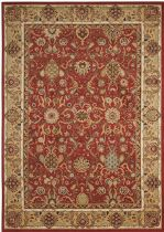 Kathy Ireland Traditional Lumiere Area Rug Collection