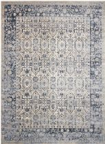 Kathy Ireland Traditional Malta Area Rug Collection