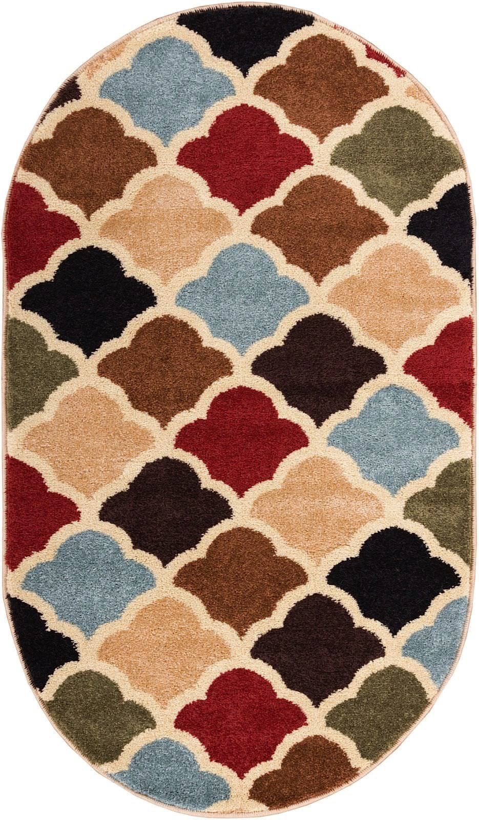well woven sydney lizzys quatrefoil contemporary area rug collection