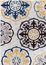 Well Woven Country & Floral Electro Area Rug Collection