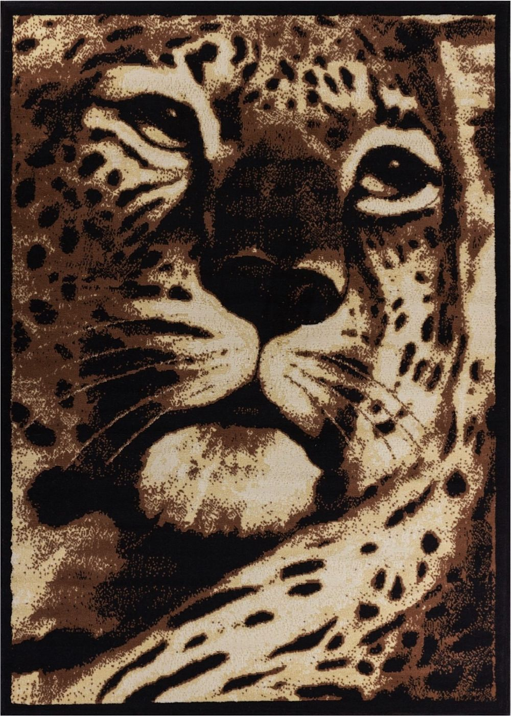 well woven miami animal inspirations area rug collection