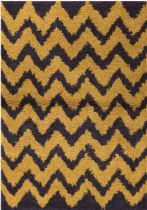 Well Woven Shag Madison Shag Area Rug Collection