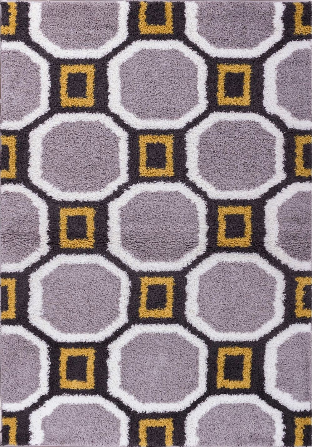 well woven madison shag shag area rug collection