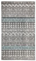 Dynamic Rugs Contemporary Oracle Area Rug Collection