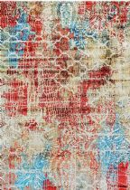 Dynamic Rugs Contemporary Prism Area Rug Collection