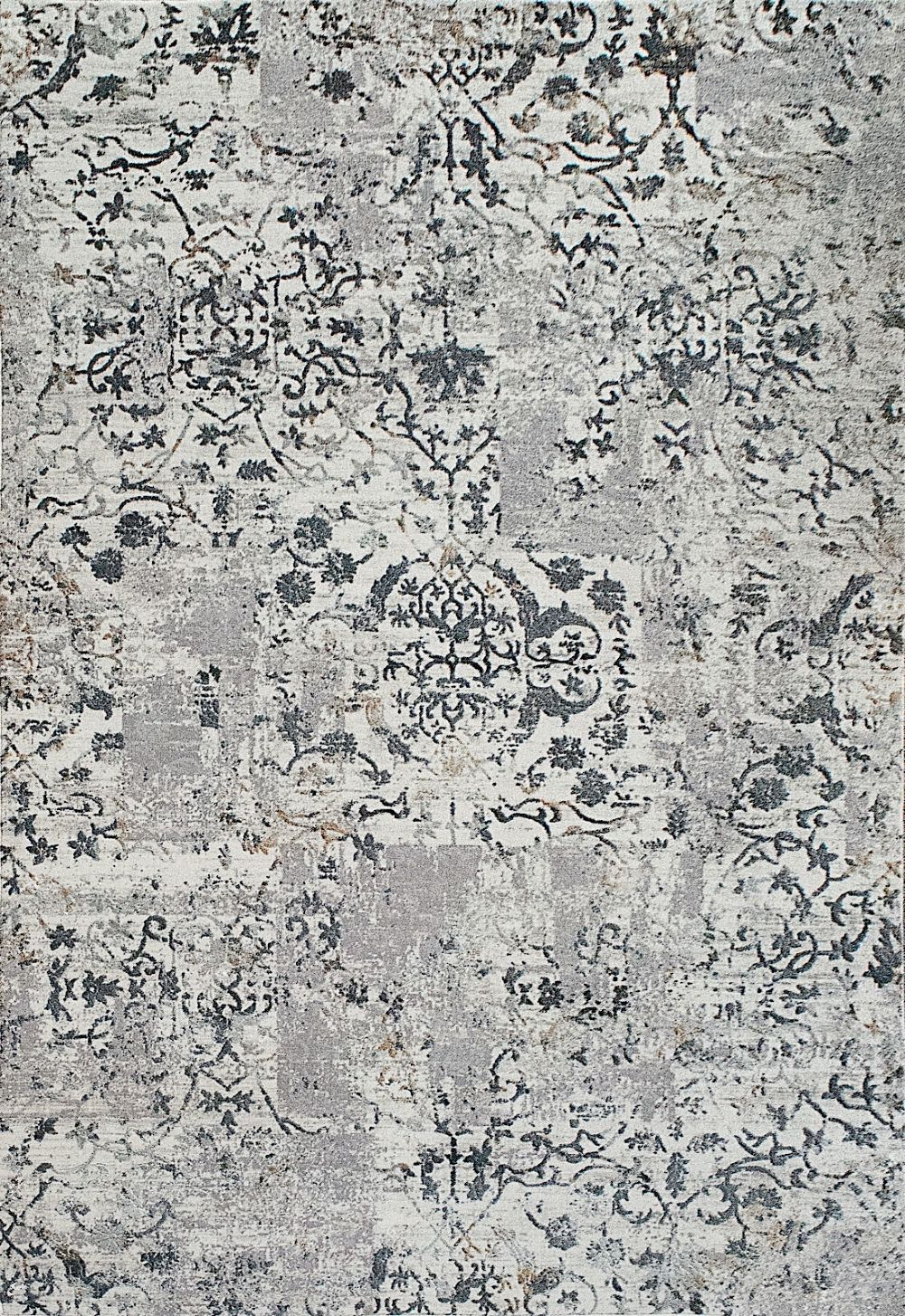 dynamic rugs quartz traditional area rug collection