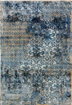 Dynamic Rugs Transitional Royal Treasure Area Rug Collection