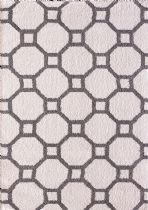 Dynamic Rugs Contemporary Silky Shag Area Rug Collection