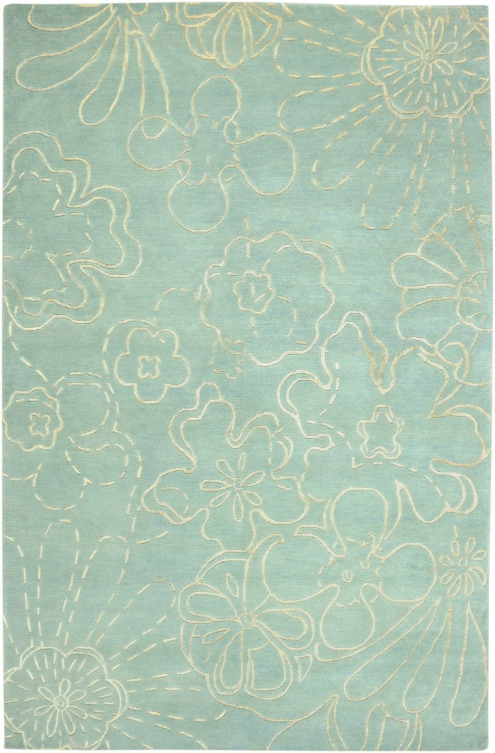 rizzy rugs avante-garde country & floral area rug collection