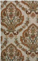 Rizzy Rugs Contemporary Ashlyn Area Rug Collection