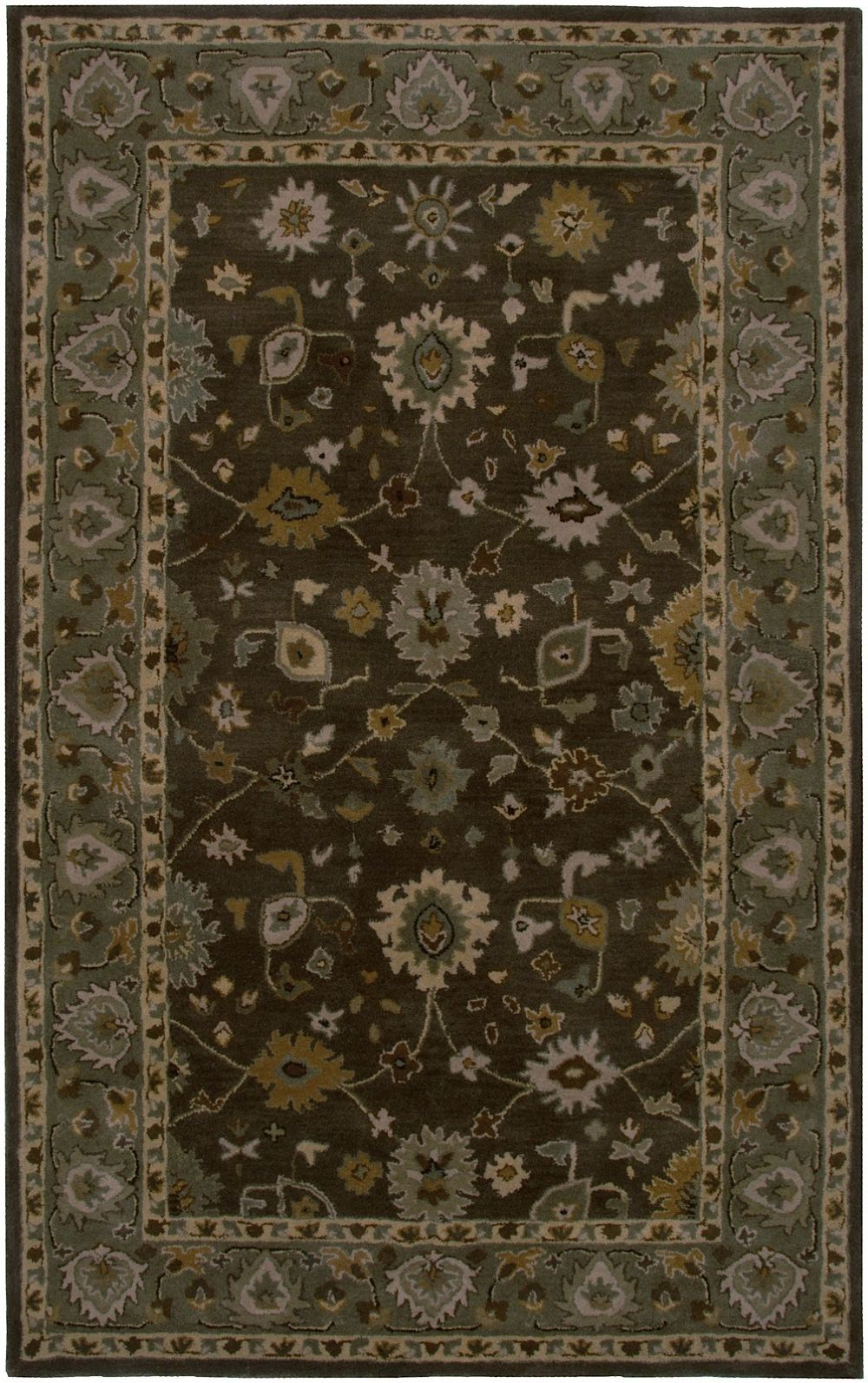 rizzy rugs bentley traditional area rug collection