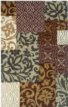 Rizzy Rugs Transitional Bentley Area Rug Collection
