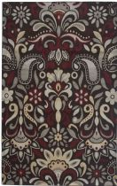 Rizzy Rugs Contemporary Bayside Area Rug Collection