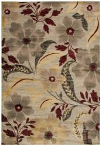 Rizzy Rugs Country & Floral Bayside Area Rug Collection