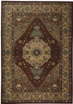 Rizzy Rugs European Bellevue Area Rug Collection
