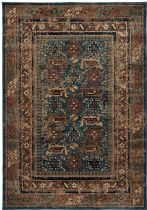 Rizzy Rugs Southwestern/Lodge Bellevue Area Rug Collection