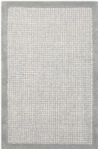 Kathy Ireland Solid/Striped River Brook Area Rug Collection