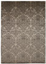 Michael Amini Traditional Platine Area Rug Collection