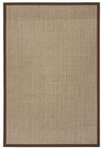 Kathy Ireland Solid/Striped Seascape Area Rug Collection