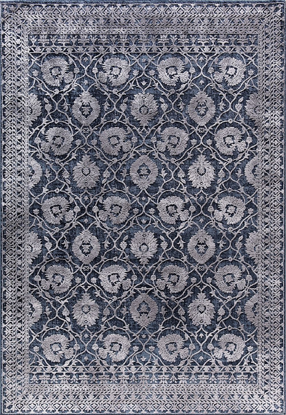 dynamic rugs torino transitional area rug collection